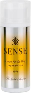 Kallos Sense денний крем для всіх типів шкіри