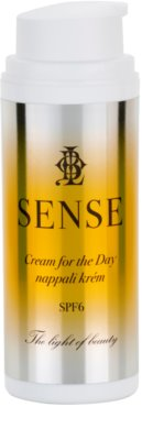Kallos Sense денний крем для всіх типів шкіри 1