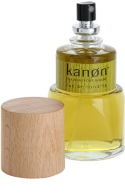 Kanon For Men Eau de Toilette for Men 3