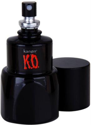 Kanon K.O. Eau de Toilette para homens 3