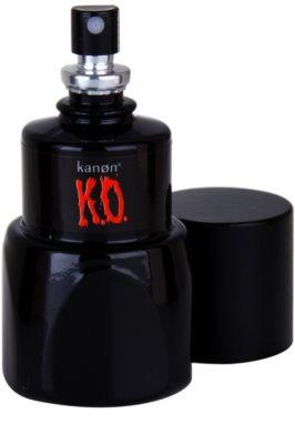 Kanon K.O. eau de toilette férfiaknak 3