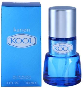 Kanon Kool тоалетна вода за мъже