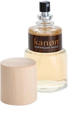 Kanon Norwegian Wood Eau de Toilette für Herren 3