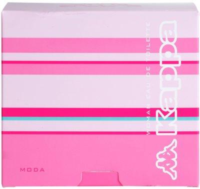 Kappa Moda Woman тоалетна вода за жени 4