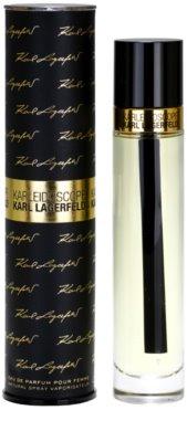 Karl Lagerfeld Karleidoscope Eau de Parfum für Damen