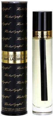 Karl Lagerfeld Karleidoscope eau de parfum nőknek