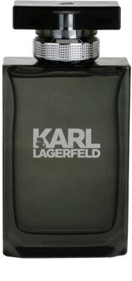 Karl Lagerfeld Karl Lagerfeld for Him Eau de Toilette für Herren 3