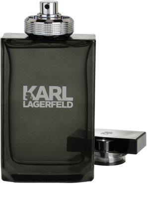 Karl Lagerfeld Karl Lagerfeld for Him Eau de Toilette für Herren 4