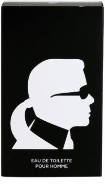 Karl Lagerfeld Karl Lagerfeld for Him Eau de Toilette für Herren 5