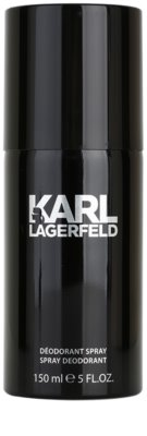 Karl Lagerfeld Karl Lagerfeld for Him Deo-Spray für Herren