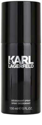 Karl Lagerfeld Karl Lagerfeld for Him deospray pro muže