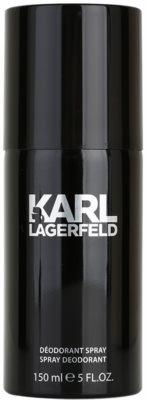 Karl Lagerfeld Karl Lagerfeld for Him дезодорант-спрей для чоловіків