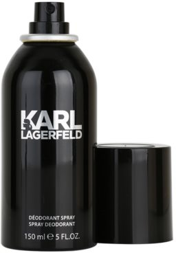 Karl Lagerfeld Karl Lagerfeld for Him Deo-Spray für Herren 1