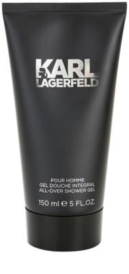 Karl Lagerfeld Karl Lagerfeld for Him Duschgel für Herren 2