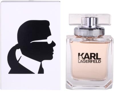 Karl Lagerfeld Karl Lagerfeld for Her parfumska voda za ženske
