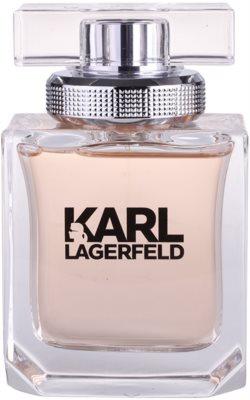 Karl Lagerfeld Karl Lagerfeld for Her Eau De Parfum pentru femei 2