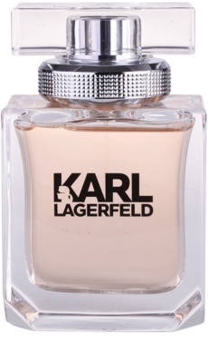 Karl Lagerfeld Karl Lagerfeld for Her eau de parfum para mujer 2