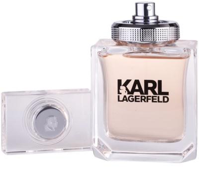 Karl Lagerfeld Karl Lagerfeld for Her Eau De Parfum pentru femei 3