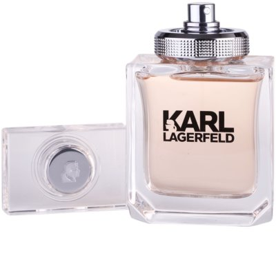 Karl Lagerfeld Karl Lagerfeld for Her eau de parfum para mujer 3