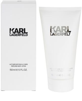Karl Lagerfeld Karl Lagerfeld for Her Körperlotion für Damen