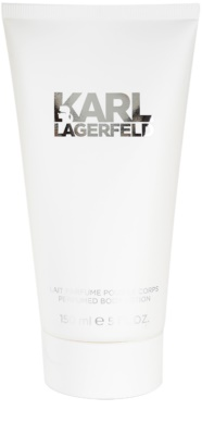 Karl Lagerfeld Karl Lagerfeld for Her leche corporal para mujer 2