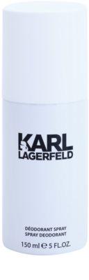 Karl Lagerfeld Karl Lagerfeld for Her Deo-Spray für Damen