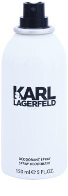 Karl Lagerfeld Karl Lagerfeld for Her Deo-Spray für Damen 1