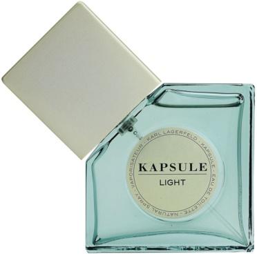 Karl Lagerfeld Kapsule Light toaletní voda unisex 2