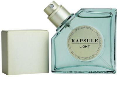 Karl Lagerfeld Kapsule Light toaletní voda unisex 3