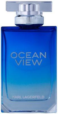 Karl Lagerfeld Ocean View toaletní voda pro muže 2