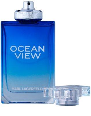 Karl Lagerfeld Ocean View toaletní voda pro muže 3
