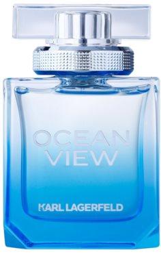 Karl Lagerfeld Ocean View parfémovaná voda pro ženy 2