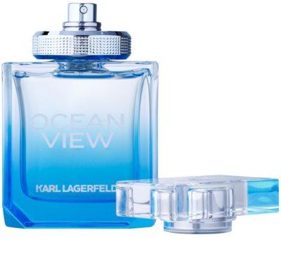 Karl Lagerfeld Ocean View parfémovaná voda pro ženy 3