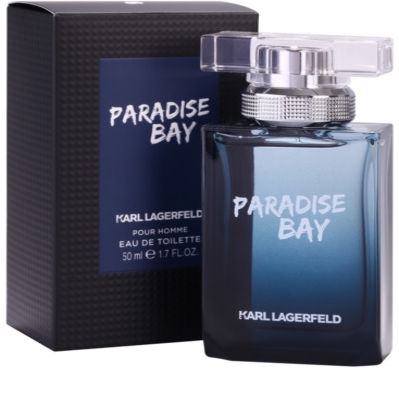 Karl Lagerfeld Paradise Bay тоалетна вода за мъже 1
