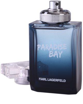 Karl Lagerfeld Paradise Bay тоалетна вода за мъже 3