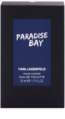 Karl Lagerfeld Paradise Bay тоалетна вода за мъже 4