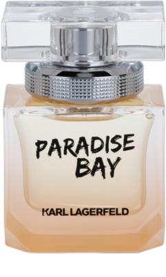 Karl Lagerfeld Paradise Bay Eau de Parfum para mulheres 2