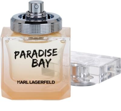 Karl Lagerfeld Paradise Bay Eau de Parfum para mulheres 3