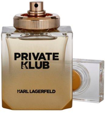 Karl Lagerfeld Private Klub Eau de Parfum für Damen 3