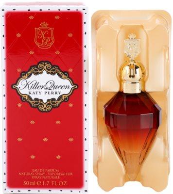 Katy Perry Killer Queen parfémovaná voda pro ženy