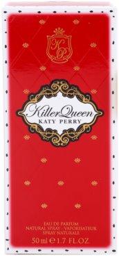 Katy Perry Killer Queen parfumska voda za ženske 4