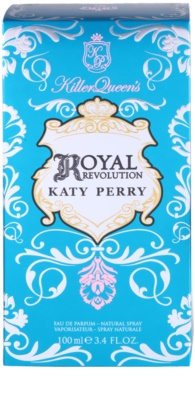 Katy Perry Royal Revolution eau de parfum para mujer 4