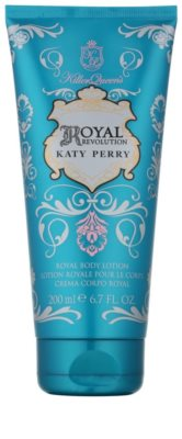 Katy Perry Killer Queen Royal Revolution leche corporal para mujer