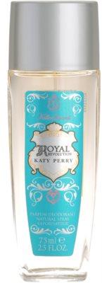 Katy Perry Royal Revolution Deo mit Zerstäuber für Damen