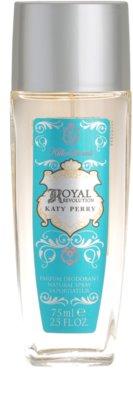 Katy Perry Royal Revolution дезодорант з пульверизатором для жінок