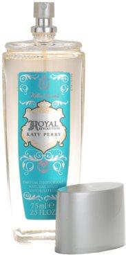 Katy Perry Royal Revolution дезодорант з пульверизатором для жінок 1