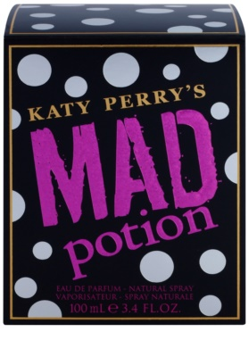 Katy Perry Katy Perry's Mad Potion Eau de Parfum für Damen 1