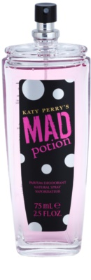 Katy Perry Katy Perry's Mad Potion дезодорант з пульверизатором для жінок 1