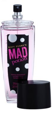 Katy Perry Katy Perry's Mad Potion дезодорант з пульверизатором для жінок 2