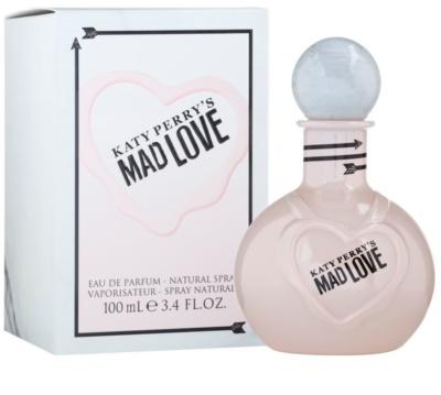 Katy Perry Katy Perry's Mad Love woda perfumowana dla kobiet 2